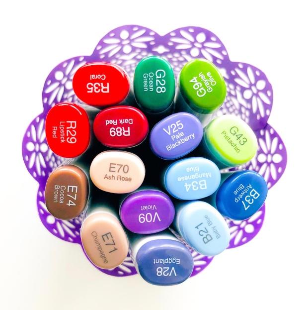 magic color LF bri 5