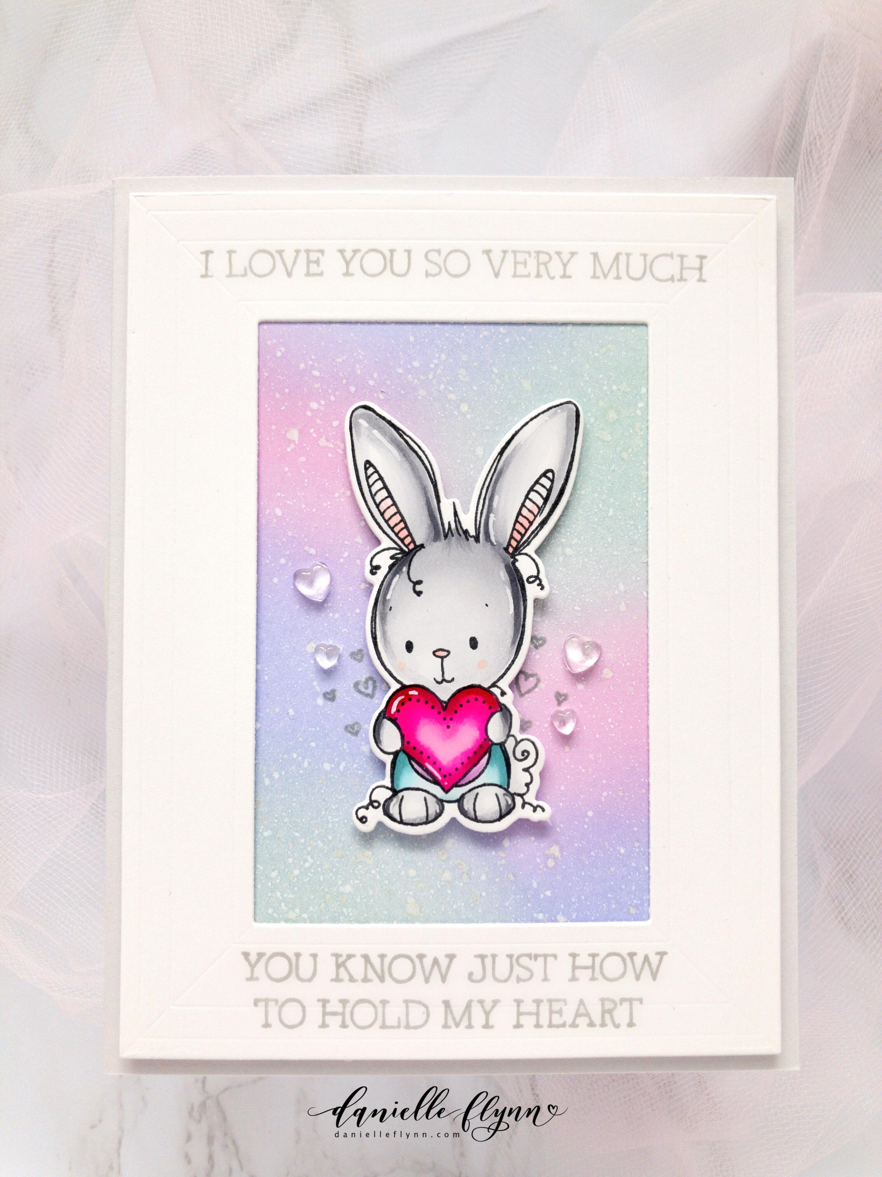 MFT - Wish you were hare